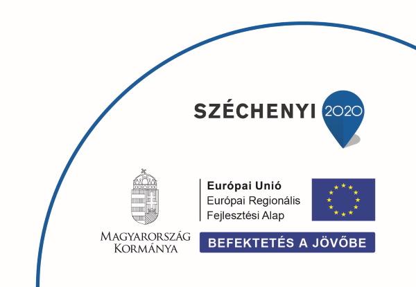 EU fejlesztési támogatás